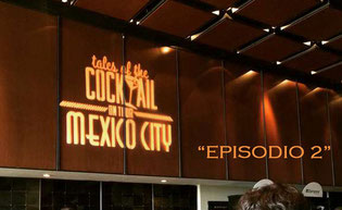 """tales of the cocktail on tour"",""tales of the cocktail mexico city 2015"",""cocteleria"""