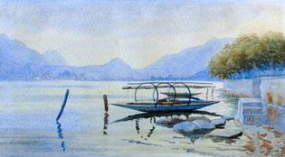 Nr. 2132 Tessiner Boot