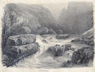 Nr.2038;  Oberhasli Landschaft