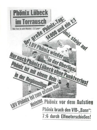 Festschrift z. 75. Bestehen des 1. FC Phönix e.V. Hans Schnoor