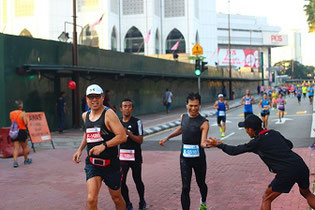クアラルンプールマラソン