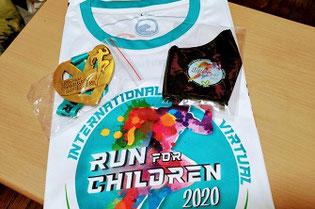 Run for Children2020