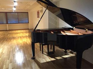 ピアノレッスンへのリンク