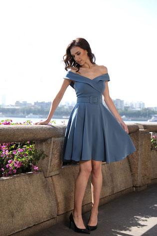 Jour de Fête Mariage Rodez collection robe de cocktail Jour de Fête