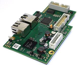 Profinet Controller für Siemens Anbindungen