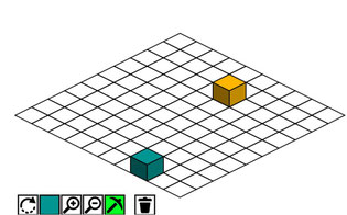 budowle 3D