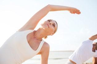 Yang Yoga - Aktive Yogapraxis