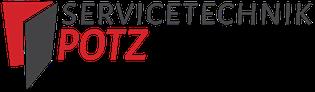 Servicetechnik Potz - Spender 2017