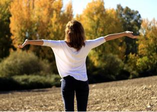 Bewusst Atmen in Stressmomenten