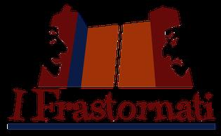 Logo dell'Associazione Culturale i Frastornati