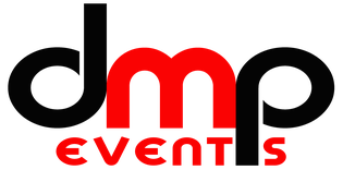 Logo dmp events