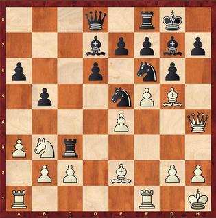 Lüneburger Schachfestival, M.Lubbe-Sriram