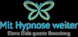 Logo Elena Beverborg Altenberge Hypnose