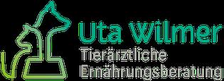 Logo Uta Wilmer Tierärztliche Ernährungsberatung