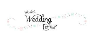 The little Wedding Corner