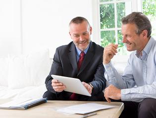 Spraakherkenning en financiele dienstverlening