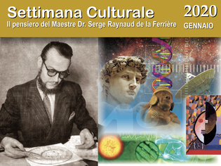 100 aniversario dr. Serge Raynaud de la Ferrière, Fondazione Magna Fraternitas Universalis
