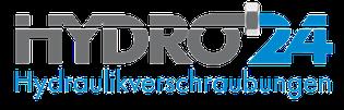 Hydro24 Hydraulikverschraubungen und Hydraulikverbindungen