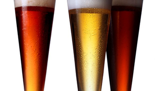 """cerveza"",""la mala vida"",""cerveza perfecta"""