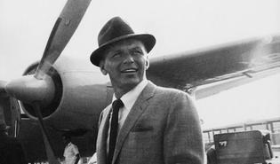 Jack Daniel´s rinde tributo a Sinatra