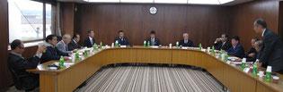 第2回トラック協会課題検討特別委員会