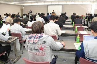 【厚生労働省委託事業】荷役ガイドラインに基づく講習会