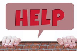 Schmerzhotline, Hilfe, Therapie