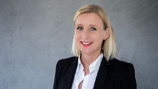 Daniela Beihl MdL, hochschulpolitische Sprecherin der FDP-Landtagsfraktion