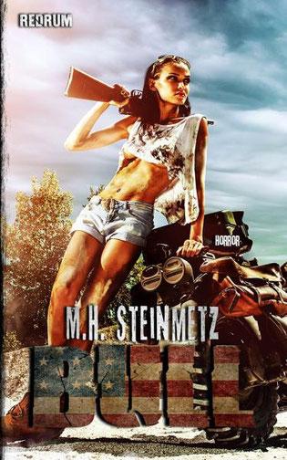 M. H. Steinmetz - Bull