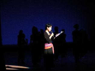 今年もMCは、当番組パーソナリティーの花本弘子が担当です!