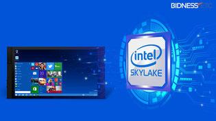 """画像は""""http://www.bidnessetc.com/46936-intel-corporation-skylake-chips-to-reach-windows-10-pcs-next-month/""""から拝借しました"""