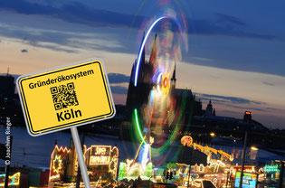 Gründerökosystem Köln