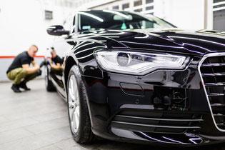 Nanoprotect Auto - Professionelle Produkte für Auto, Motorrad und Caravan
