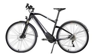 Bosch Brose Acitve Hybrid e-Bike