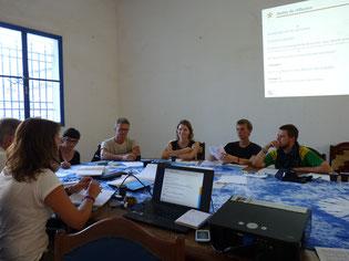 Volontariat Sénégal