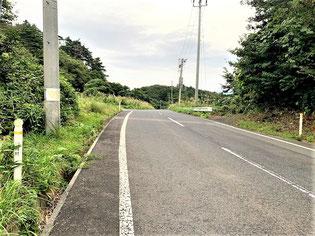 一関 川崎と藤沢の境目