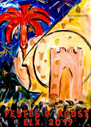 Fiestas en Elche Fiestas de Agosto