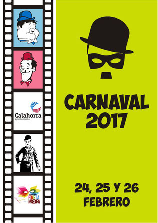 Fiestas de Calahorra Carnaval