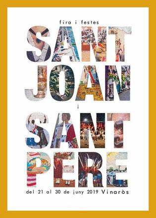 Fiestas en Vinaròs Fira i Festes de Sant Joan i Sant Pere
