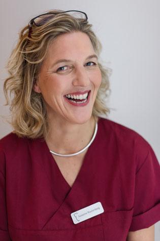Zahnärztin Susanne Rautenberg