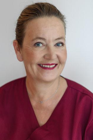 Zahnärztin Claudia Lorenz-Schütze