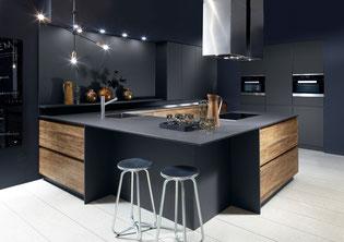 Cuisine Design spécialiste des meubles haut de gamme sur ...
