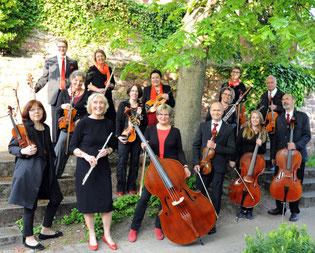 Kammerorchester 2017