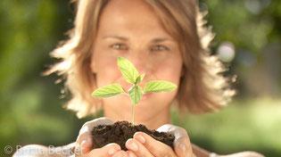 Britta Becker, Vegan Film, Pflanze, vegane Unternehmer