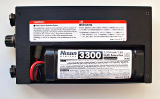 Nissin PS300