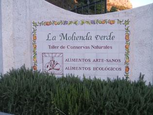 Mural la Molienda Verde