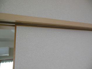 ドア・引き戸(スライドドア)など開閉に困ったら芦沢製疊:あしざわせいじょう へ!