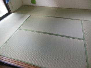 日野市畳表替え JAS等級ごとの畳のラインナップ