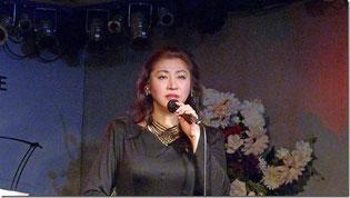杉田真理子さん