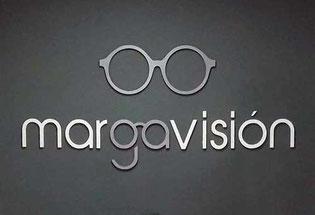 Logo de Óptica margavisión, en Atarfe, Granada